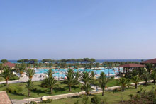 Club Hotel Marina Beach