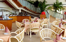 The Zuri Varca Goa White Sands Resort (ex..Radisson White Sands Resort)