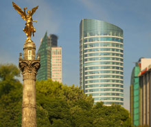 St. Regis Mexico City