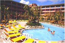 Coral Costa Caribe Resort@Spa(ex.Coral Costa Caribe Beach Hotel & Casino)