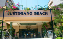 Aska Just in Beach (ex.Aska Justiniano Beach)