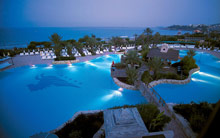 TT Hotels Pegasos Resort