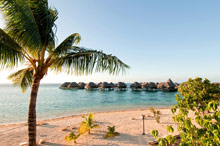 Hilton Moorea Lagoon Resort & Spa