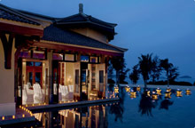 The Ritz-Carlton Sanya