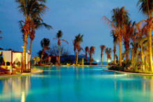 Sanya Conifer Resort(ex.Aegean Conifer Suites Resort Sanya)