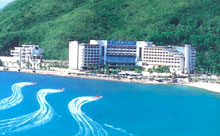 The Shanhaitian Resort Sanya Autograph Collection(ex. Sanya Shanhaitian)