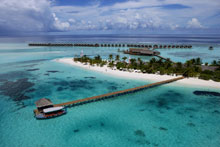 LUX* South Ari Atoll (ex.LUX* Maldives)