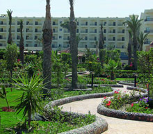 Festival Le Jardin Resort(ex.Sunrise Le Jardin Resort)