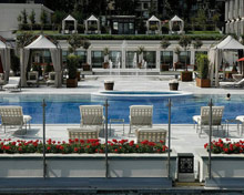 Four Seasons Bosphorus