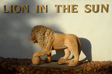 Lion in the Sun Retreat - Thalaspa Henri Chenot