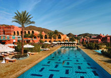 Miramar Resort Taba Heights (ex.Hyatt Regency Taba Heights)