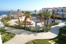 Sol Dahab Red Sea Resort(ex.Mercure Dahab Bay View Resort)