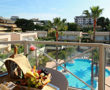 AC by Marriott Ambassadeur Antibes Juan Les Pins