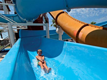 TUI Magic Life Waterworld Hotel