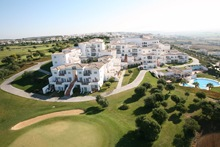 Fairplay Golf Hotel & Spa