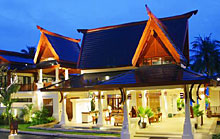 Panwa Beach Resort