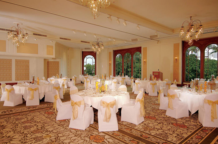 Sheraton moana wedding