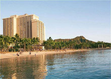 ResortQuest Waikiki Beach Tower