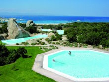 Valle Dell' Erica Resort Thalasso & SPA