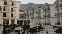 Onkel Resort(ex.Ramada Resort Kemer)