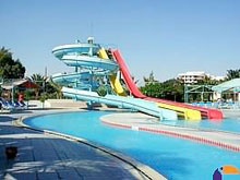 Sindbad Aqua Park Resort(ex,Sindbad Aquapark & Sindbad Family Resort)