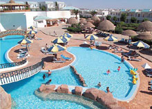 Sultan Gardens Resort(ex.Holiday Inn Sharm)