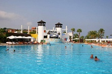 Simena Sun Club ( ex.Simena Holiday Village Villas)