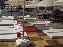 Club Manco Suite & Beach