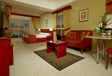 Savoy Central Hotel Apartments(ex.Dar Al Sondos Apartments by Le Meridien)