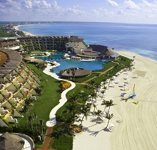 Grand Velas All Suites & Spa Resort Riviera Maya