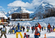 Arosa Kulm & Alpin Spa