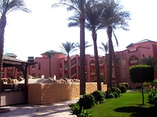 Pickalbatros Sea World Resort(ex.Albatros Resort Aqua Blue Hurghada)