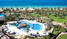 Ja Jebel Ali Beach Hotel(ex.Jebel Ali Golf Resort & SPA)