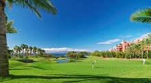 The Ritz-Carlton Abama(ex.Abama Golf & Spa Resort)