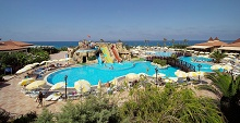 Gypsophila Holiday Village