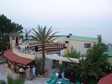 Club Boran Mare Beach