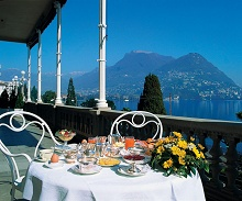 Splendide Royal Lugano