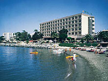 Crowne Plaza Limassol(ex.Holiday Inn)