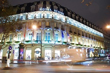 Scribe(ex.Hotel Scribe Paris managed by Sofitel)