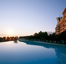 Hotel Royal, Evian Royal Resort