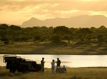 Ngala Private Game Reserve