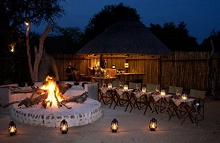 Edeni Private Game Reserve