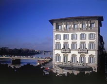 The St. Regis Florence