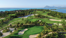 Dinarobin Hotel Golf & Spa