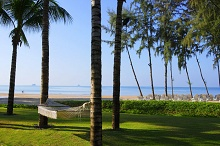 Dusit  Thani Krabi Beach Resort(ex.Sheraton Krabi Beach Resort)
