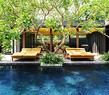 W Retreat & Spa Bali