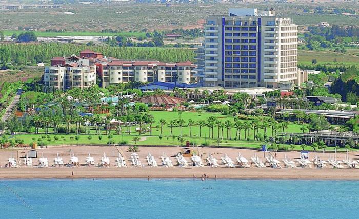 Barut Hotels Lara Resort Spa