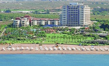 Barut Lara(ex.Barut Hotels Lara Resort Spa & Suites)
