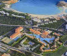 Atlantica Aeneas Resort & Spa