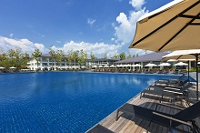 Century Langkasuka Beach Resort(ex.Four Points by Sheraton Langkawi Resort)